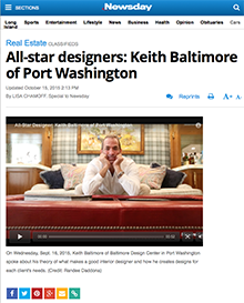 Keith Baltimore